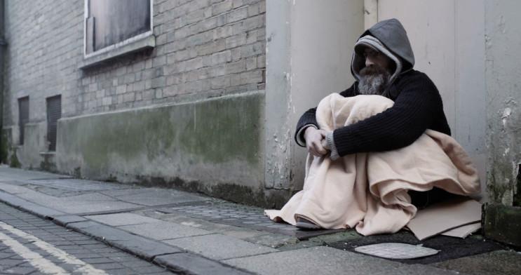 Львівські безпритульні дуже потребують з…