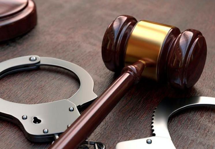 Кропивницкий судья уволился из-за дела о…
