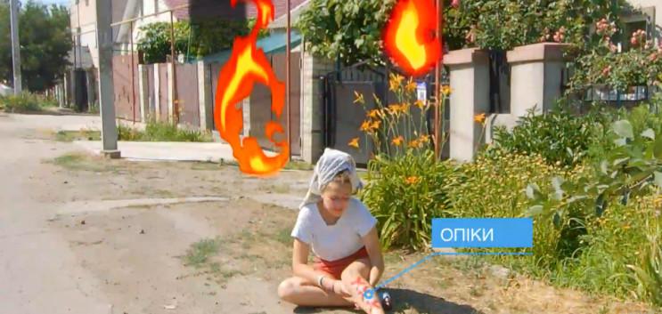 На Одещині створили відеогру, яка вчить…