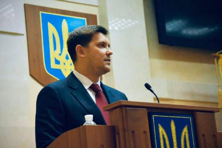 Очільник Одеської області хоче добудуват…