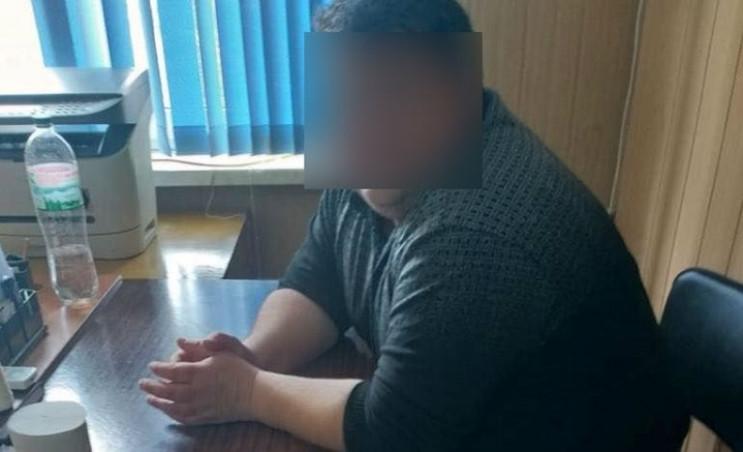 Юрист із Овідіопольщини попався на хабар…