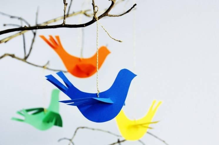 """Чому 24 березня називають """"пташиним"""" дне…"""