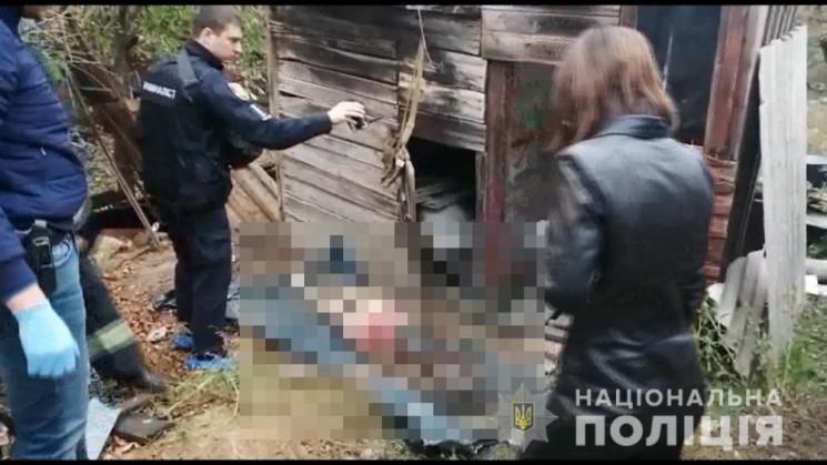 Потрійне вбивство: Жертвами зловмисника…