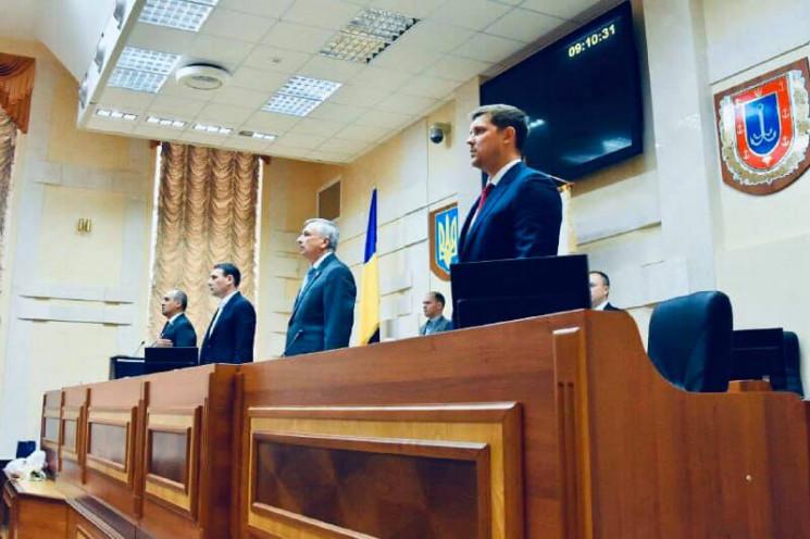 Одеські депутати вимагають від дипломаті…