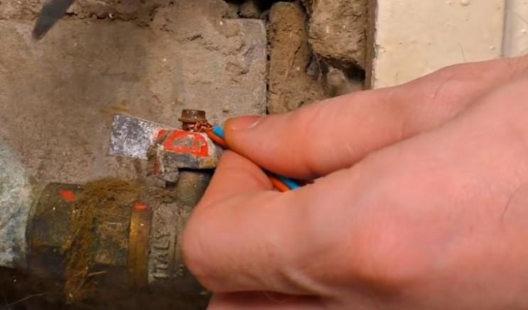 Житель Віньковеччини користувався електр…