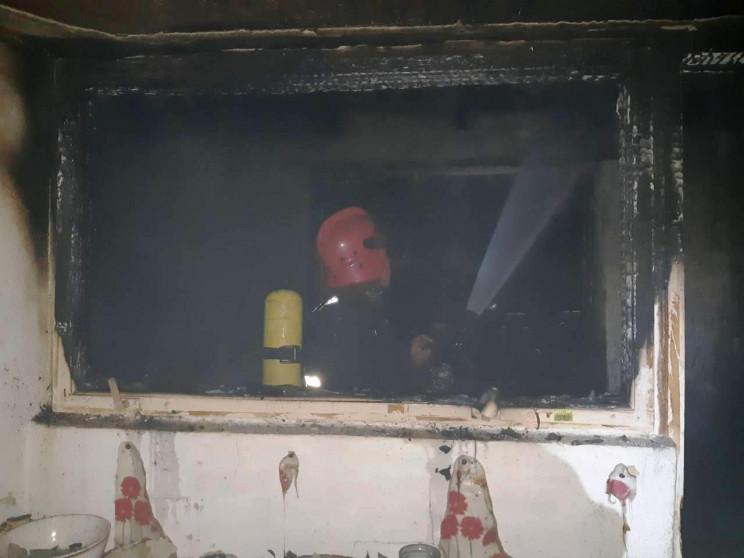 На Кропивнитчине в доме нашли жертву пож…