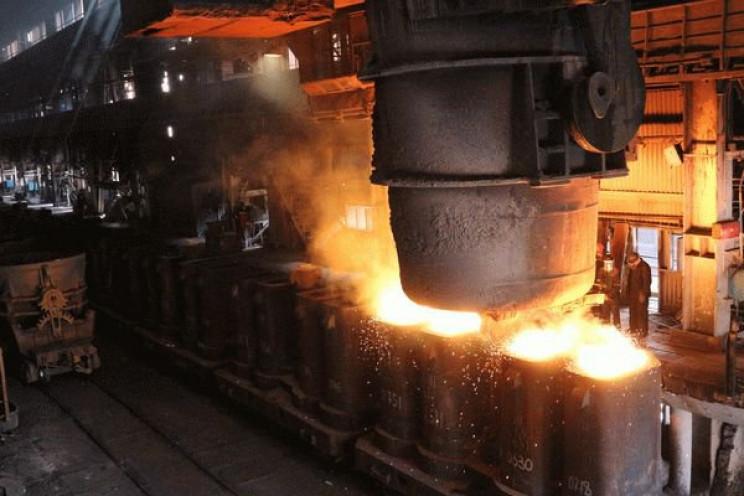 У Буряка обіцяють: промислові підприємст…