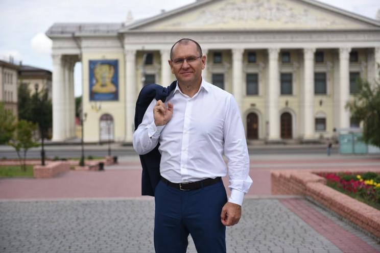 Запорізького нардепа з парламентської тр…