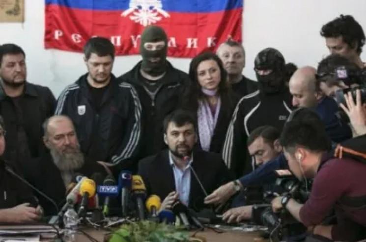 """Пушилін: У """"ДНР"""" вироблятимуть халяльні…"""