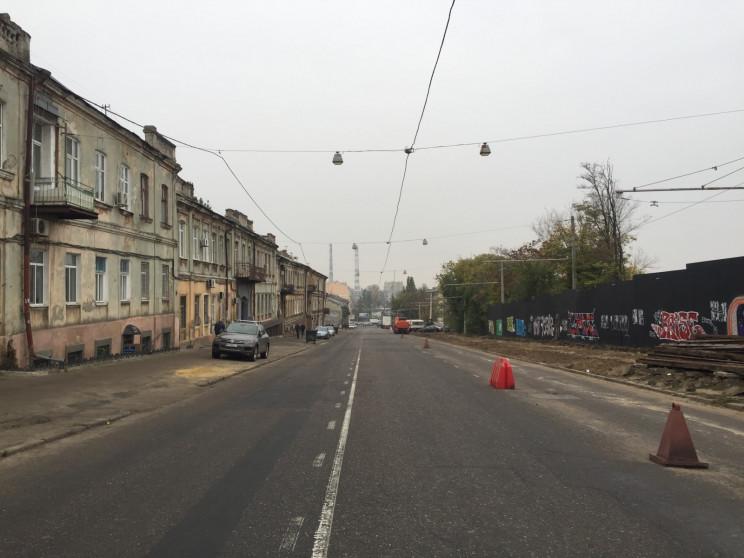 В Одесі розпочали ремонт узвозу Марінеск…