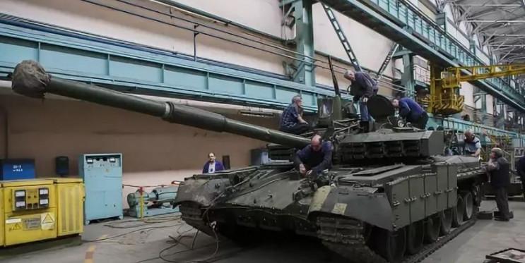 С ведущего украинского КБ в Харькове из-…