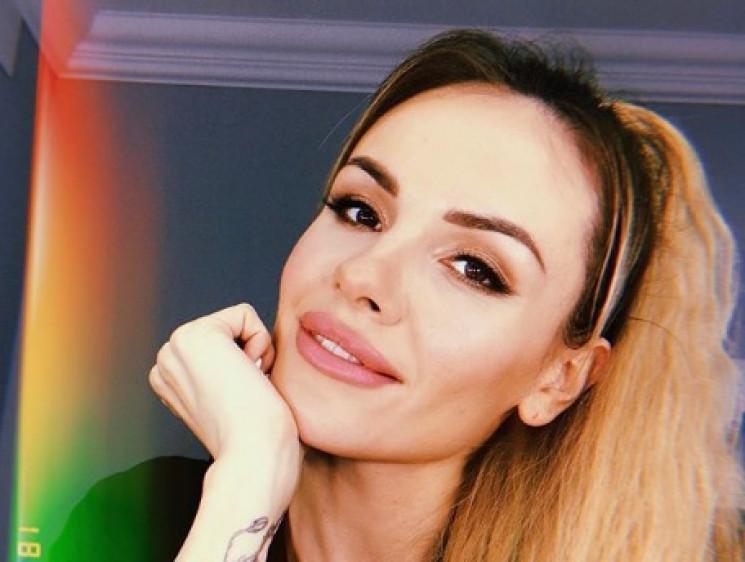 """""""Мені не соромно"""": Українська зірка у пр…"""