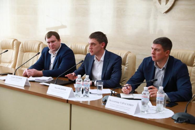 Новий перший заступник голови Запорізько…