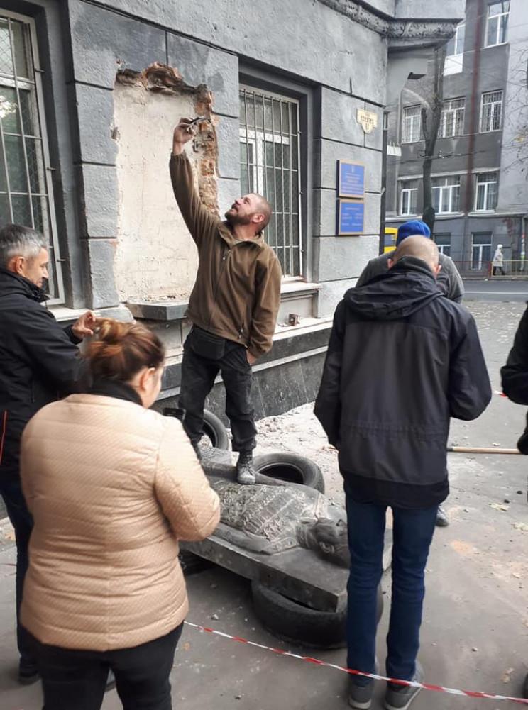 """Одеський нардеп від """"Слуги народу"""" засуд…"""