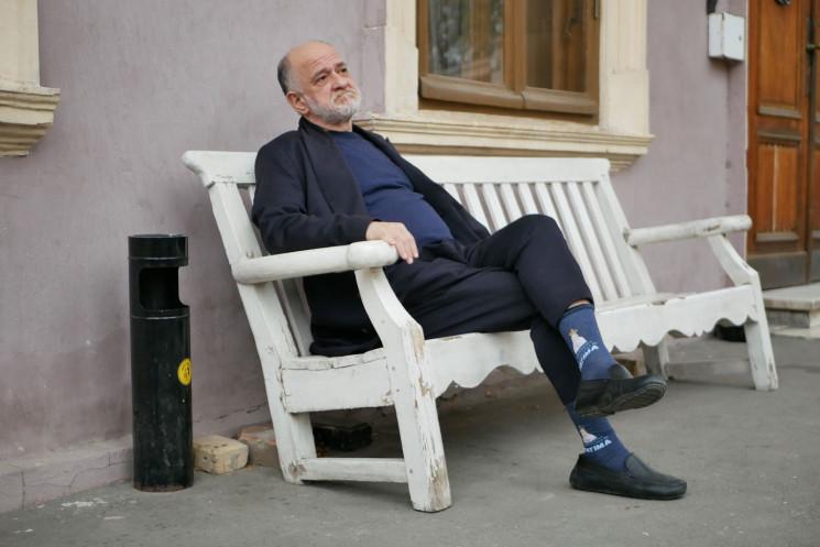 Проросійські депутати хочуть примирення…
