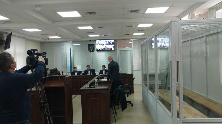 Справа Труханова: Прокурори не чіпатимут…