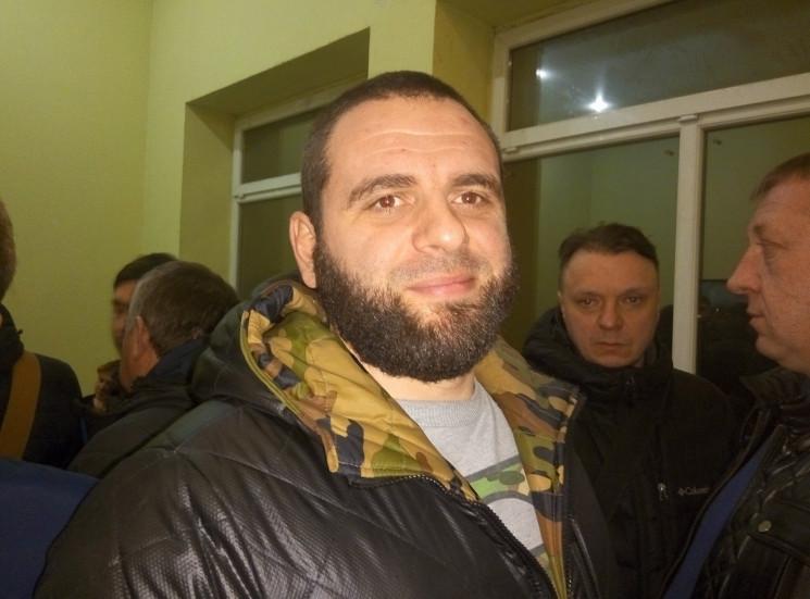 Суд відмовив колишньому голові Таїровськ…