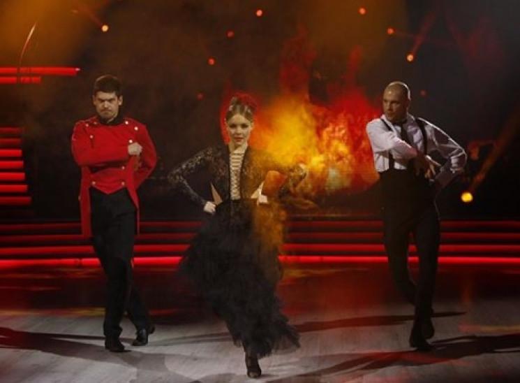 Танці з зірками: Хто покинув шоу…
