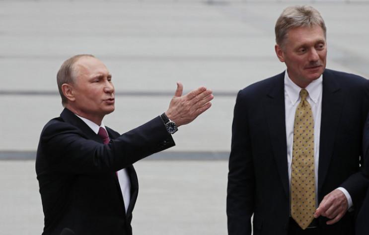 Наживка для Зеленского: Почему Путин нап…