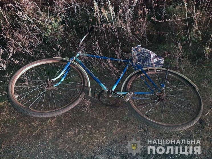У Запорізькій області водій збив велосип…