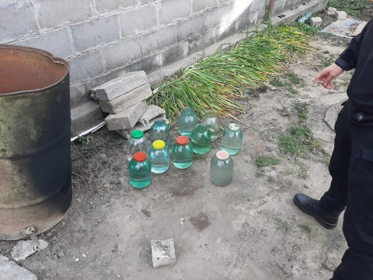 "У Шостці на Сумщині поліція ""накрила"" са…"