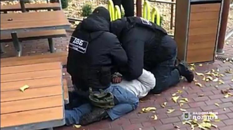 Одесит замовив напад на свого роботодавц…