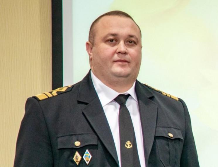 На Одещині звільнили керівника морського…