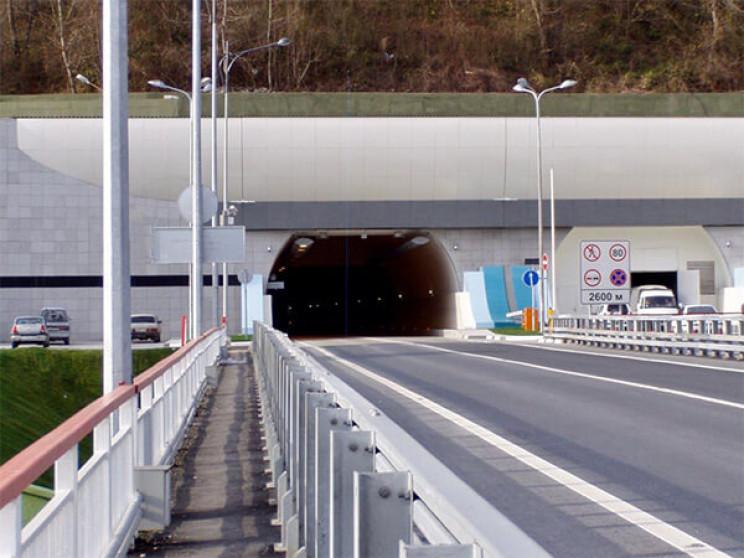 У Сочі найдовший тунель буде рік закрити…