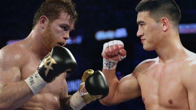 Мексиканському боксеру, який гамселив Ко…