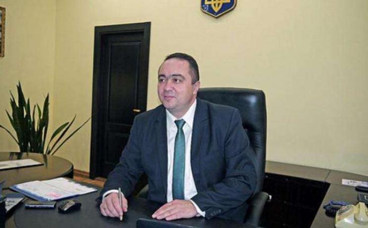 Головний прокурор Буковини, якого вилаяв…