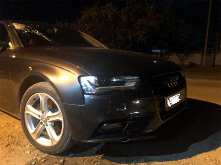 На Кубані під колесами авто загинув пішо…