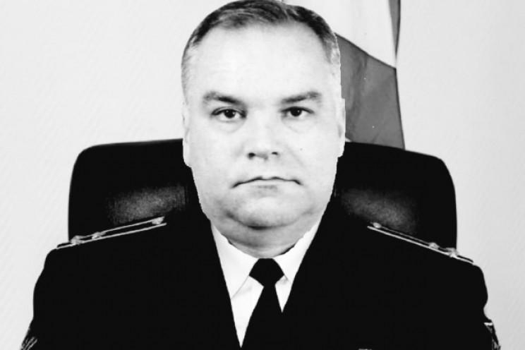 Начальника розвідцентру Росії звільнили…