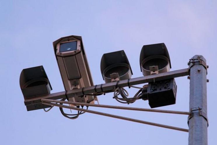 Відеокамери на Тернопільщині допомагають…