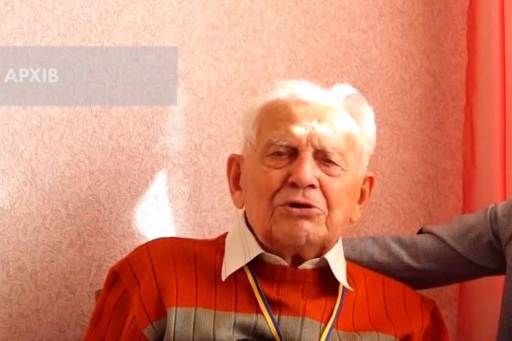 Помер найстаріший тернополянин…