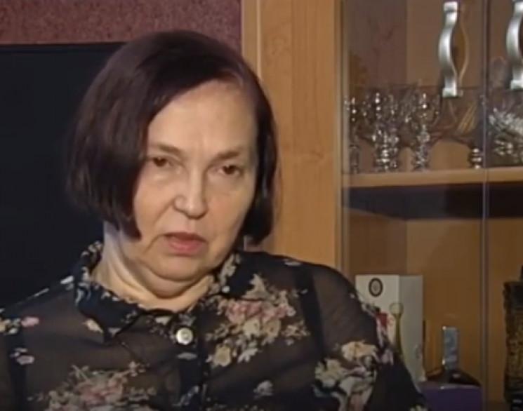 "На Донетчине суд отказал экс-заложнице ""…"