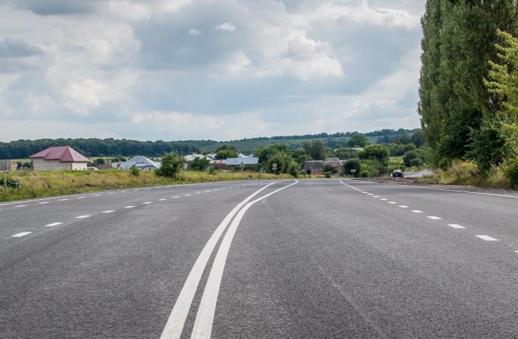 Які автошляхи Тернопільщини мають шанс б…