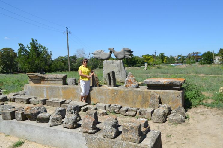 На Миколаївщині археологи розшукали релі…