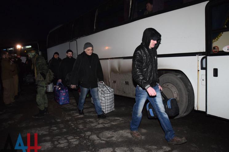"""На Луганщині екс-полонений """"ЛНР"""" домагає…"""