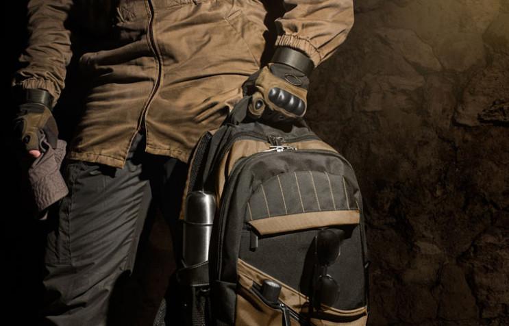 Тривожний рюкзак: Що має бути в кожному…