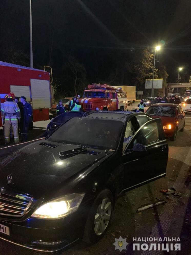 Вибух у Києві: Підірвали авто російсько-…