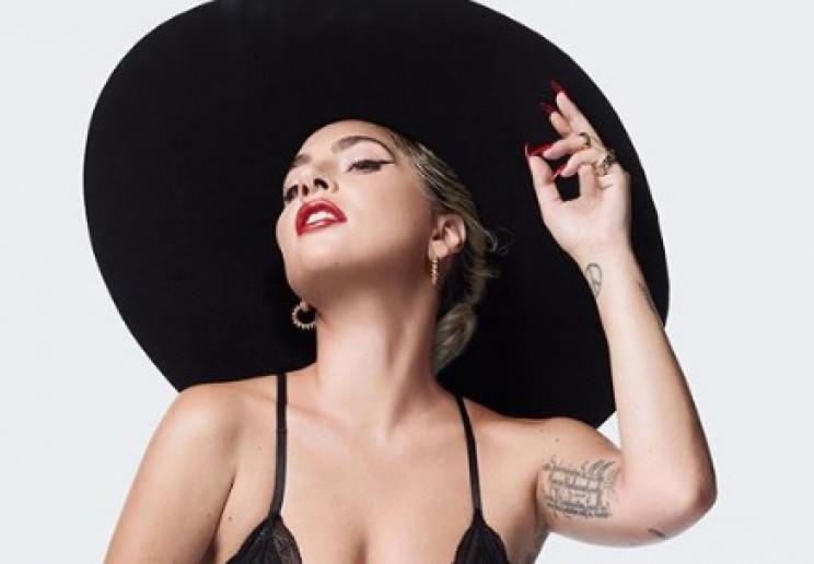 Леді Гага вперше розповіла про роман з Б…
