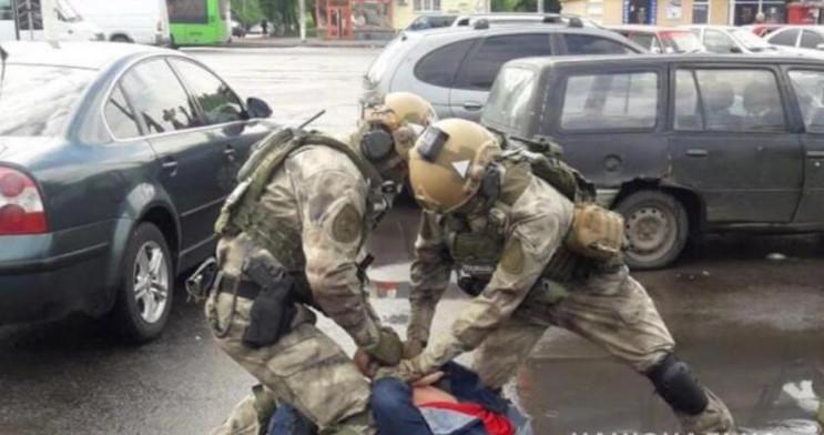 На Волині поліцейські затримали організо…