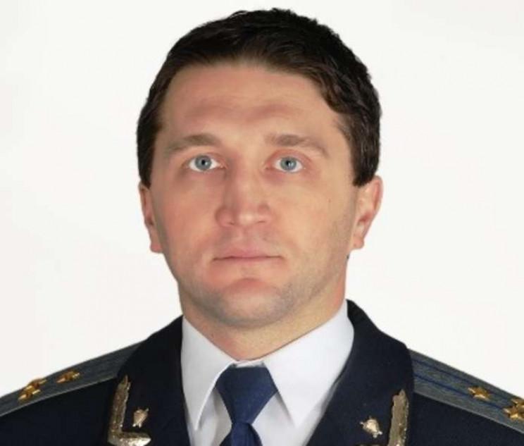У Чернівцях призначили нового прокурора…