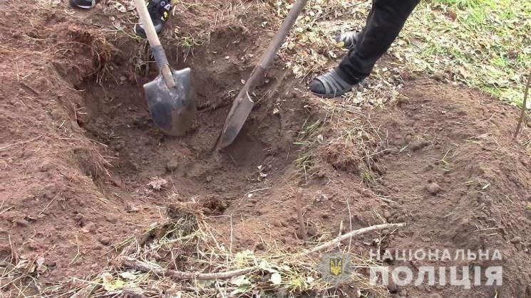 На Херсонщині ошукані вбили та закопали…