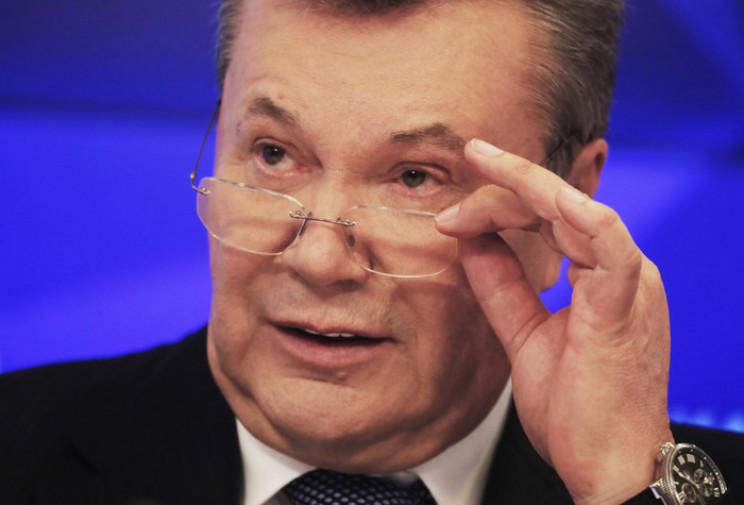 Янукович би позаздрив: Як виглядає золот…