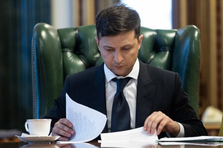 Зеленський призначив керівника у херсонс…