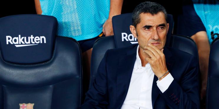 """Стало відомо, коли """"Барселона"""" відправит…"""