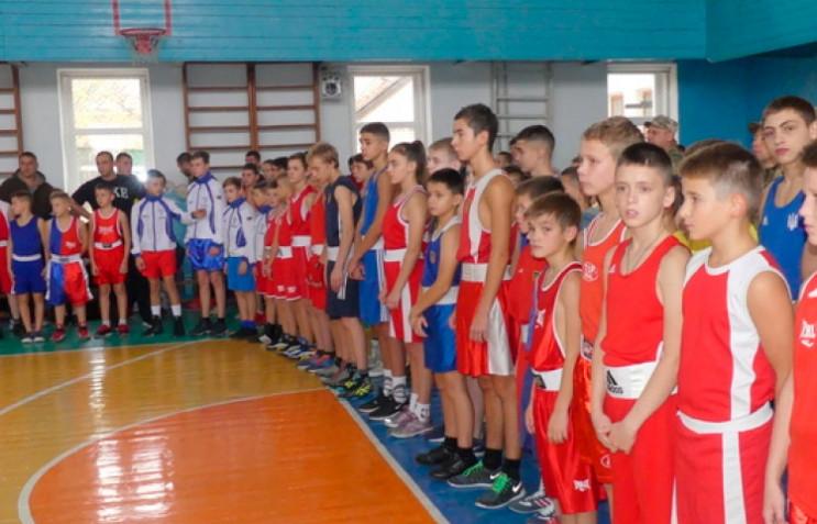 У Кам'янці-Подільському стартує турнір з…