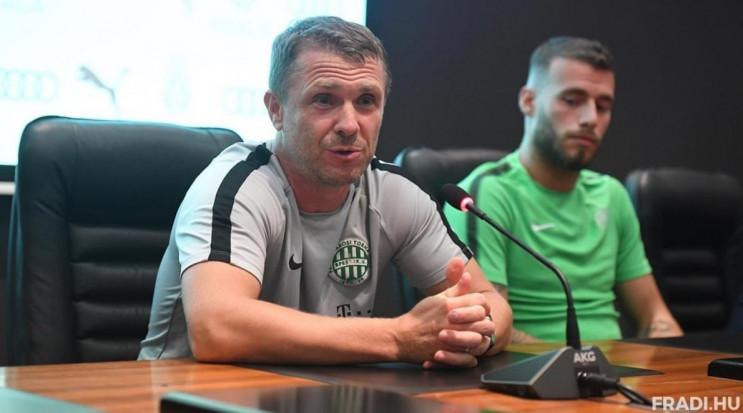Український тренер Ребров розповів, як в…