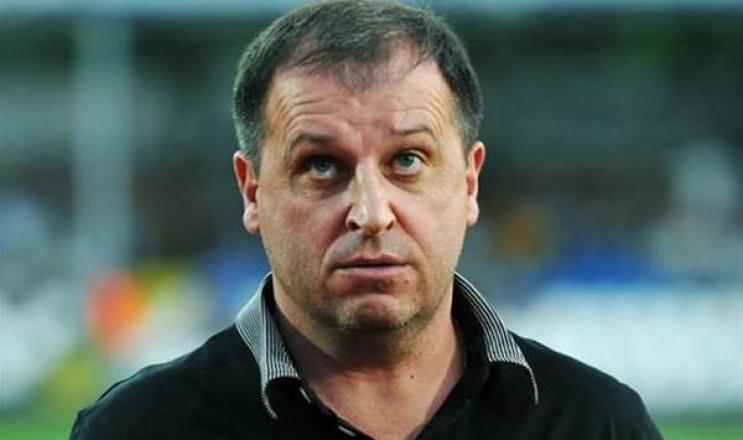 Украинский тренер Вернидуб признался, по…
